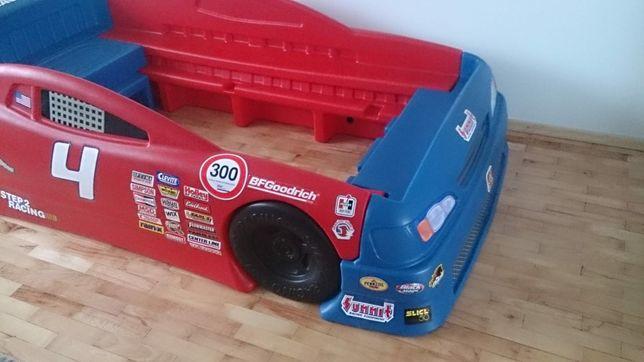 STEP2 łóżko formuła 1 NASCAR 7434