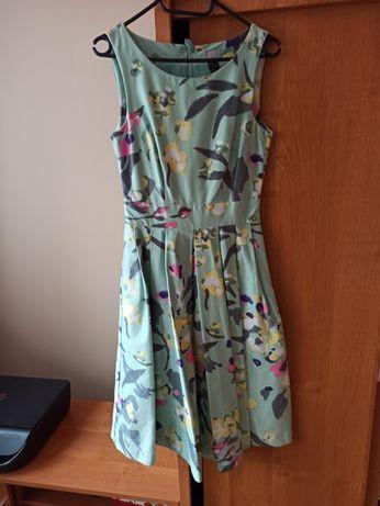 Sukienka wzory xs h&m