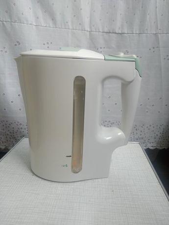 Чайник Philips, течет, на запчасти.