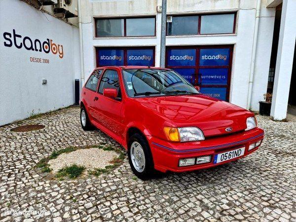 Ford Fiesta XR2i 1.6 16V
