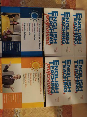 English teaching professional 6numerów
