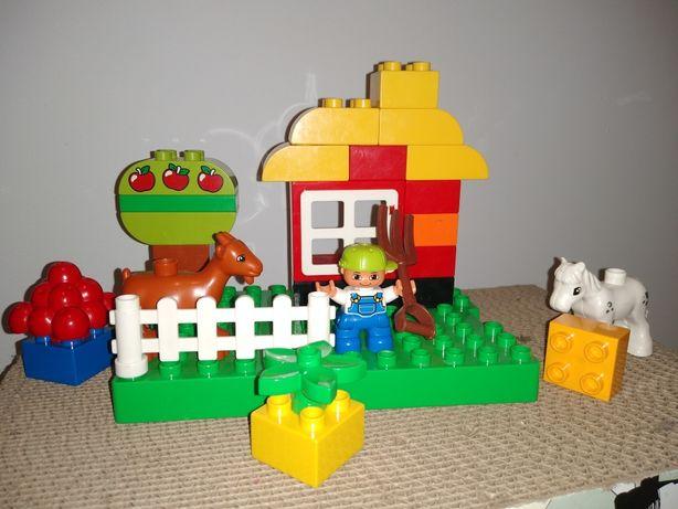 LEGO Duplo mała farma