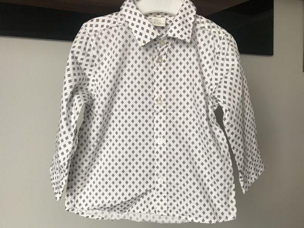 Koszula chlopieca H&M 86