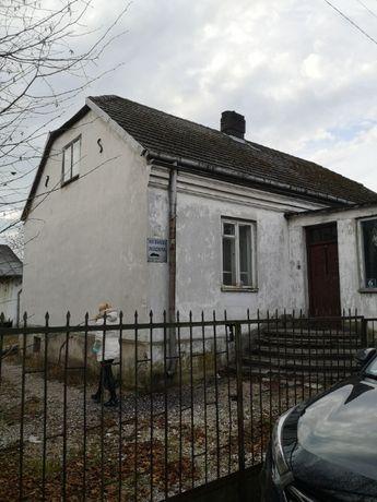Dom 130 m2 , piwnica, garaż, budynek gospodarczy Kielce