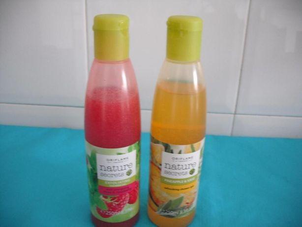 Conjunto de 2 embalagens de Gel duche - Orflame
