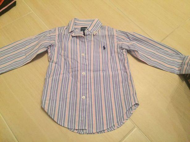Рубашки Ralph Lauren, на 2 г.