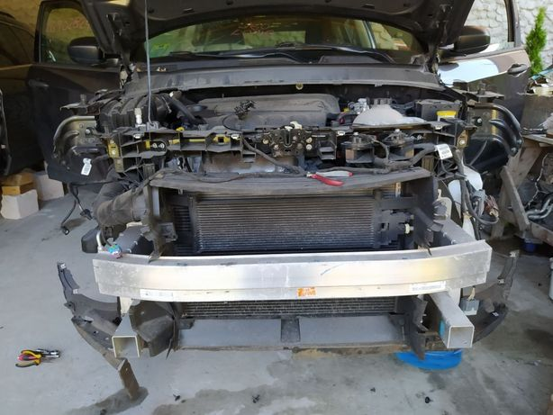 Jeep Compass 2017-2020 Мотор Двигатель Коробка Передач Акпп Редуктор