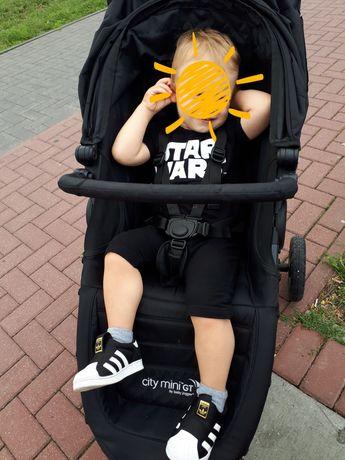 Baby Jogger Citi Mini GT spacerówka, wózek
