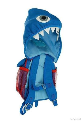 Продам рюкзак KIT My Doodles Акула
