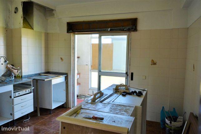 Apartamento T2 Samora Correia