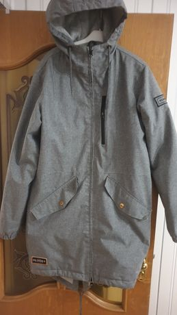 Куртка осінь-весна S-розмір
