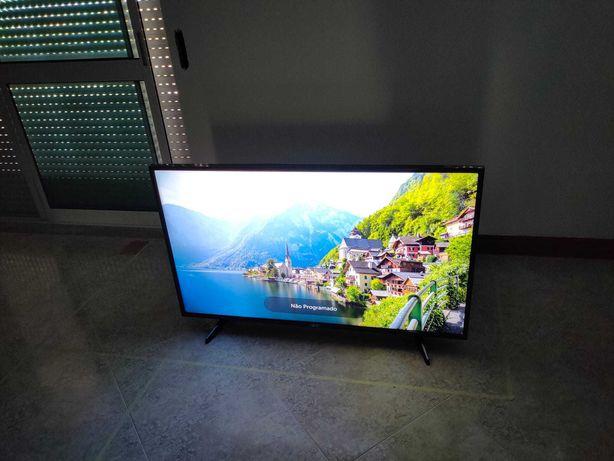 LG smart tv 49 polegadas