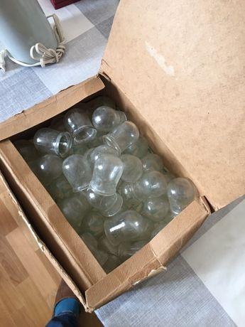 Bańki szklane