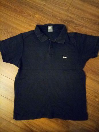 Bluzka polo Nike