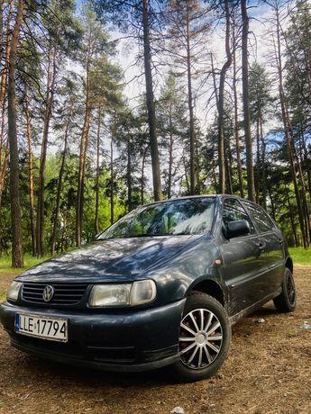 Volkswagen Polo 1.4 на ходу,экономный,обмен ключ на ключ