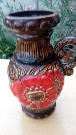 Wazon ceramika Germany