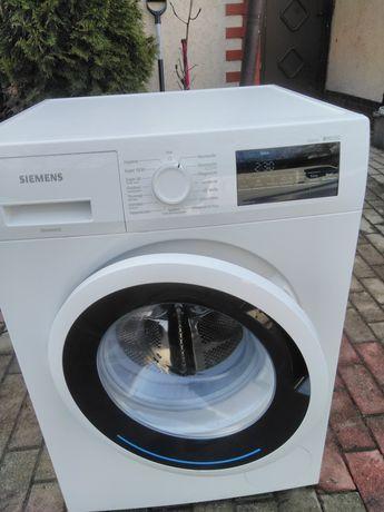 Pralka Siemens drive sensoric