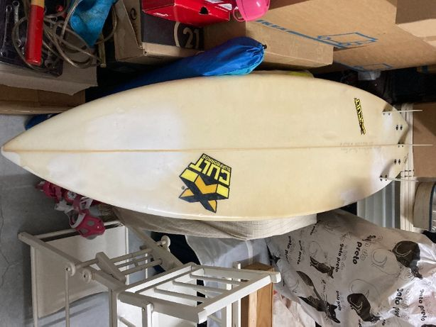 "Prancha surf Polen 6 2"""