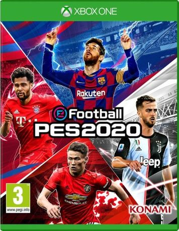 Pes 2020 Xbox One Opole DT Ziemowit
