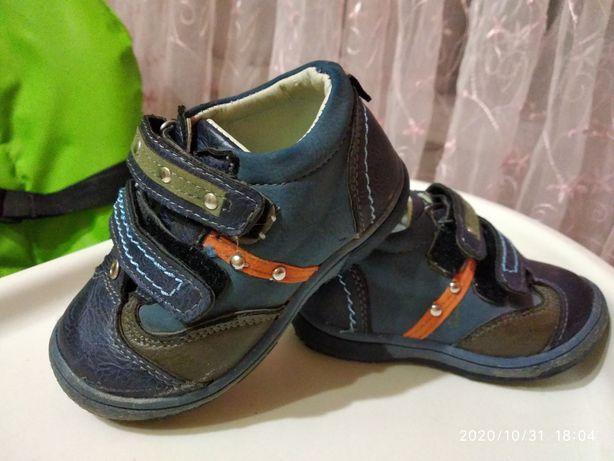 Туфельки для малыша