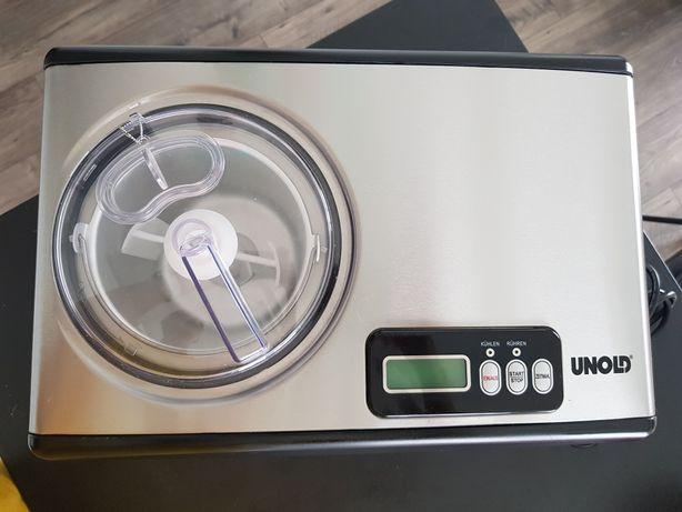 Maszyna do lodów Unold Cortina 48806