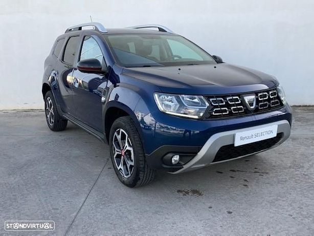 Dacia Duster 4X2 TCE 130  SL ADVENTURE