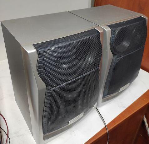 Kolumny głośnikowe Aiwa