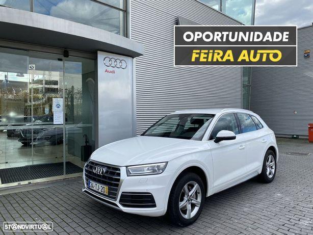 Audi Q5 2.0 TDI SPORT 150CV