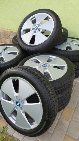 BMW i3 і3s Летние Зимние•Колеса •Диски •Датчики •Шины •Комплекты •Пары