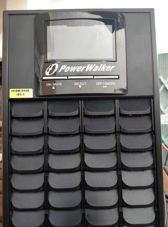 Ups Ininterrupta Power Supply  PowerWalker