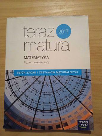 Teraz matura matematyka poziom rozszerzony