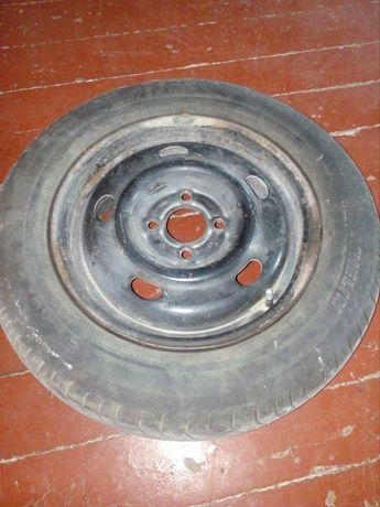 Запаска до Рено Меган 1 R14 2002р.в.