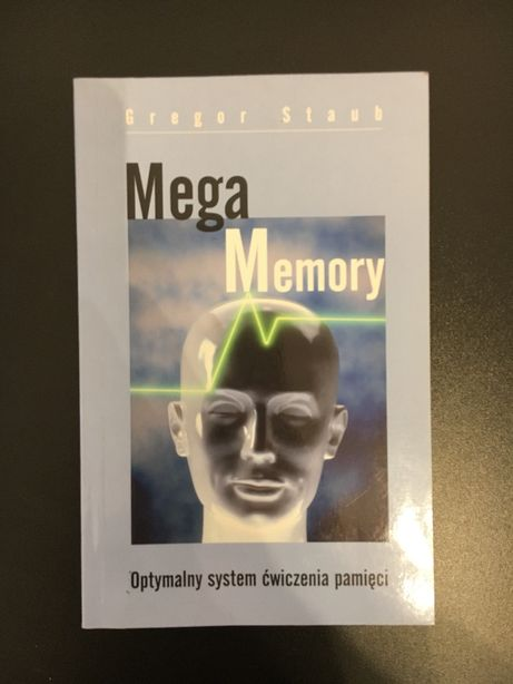 Mega Memory Gregor Staub