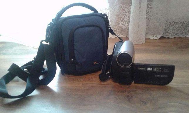 DVD-видеокамера Samsung VP-DX 103i