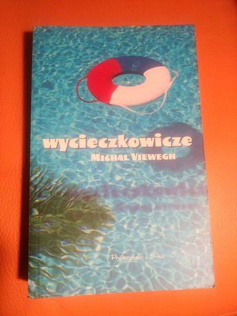 Michal Viewegh - Wycieczkowicze ( Uczestnicy wycieczki)