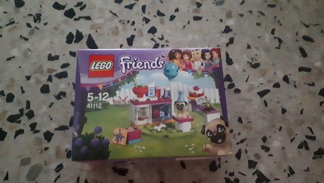 Lego Friends Imprezowe ciasta 41112