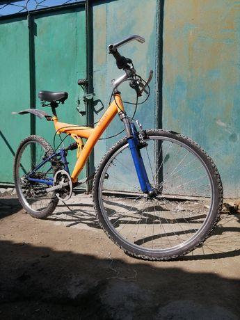 Продам велосипед 8000₽