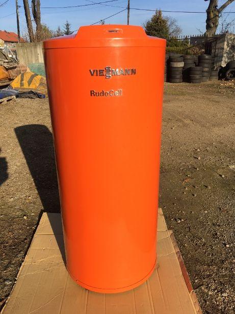 VIESSMANN RudoCell 200l bojler nierdzewka