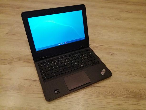 Laptop lenovo ThinkPad 11e