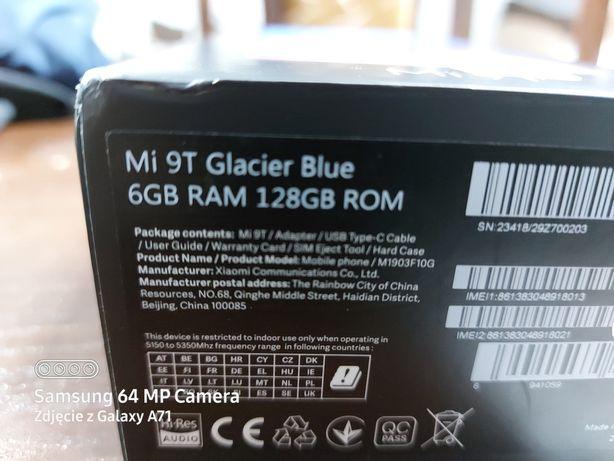 Xiaomi Mi 9t 128