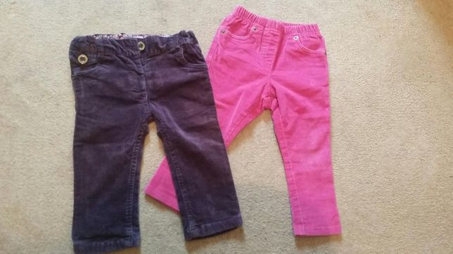 Джегинсы зауженные штаны девочке. Кофточка в подарок.