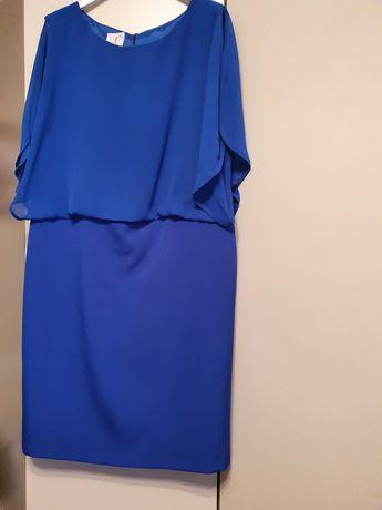 Sukienki rozmiar 46
