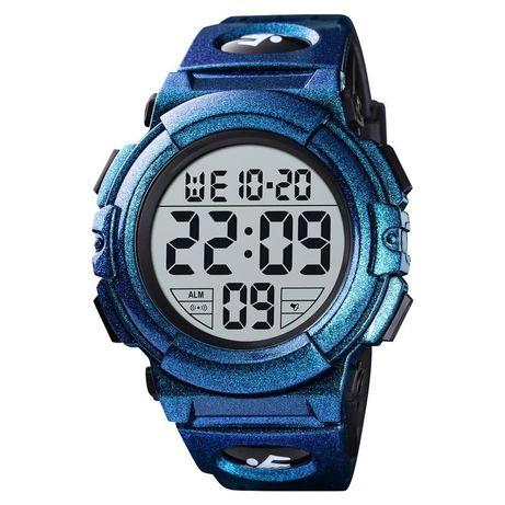 Часы Skmei 1258BOXGBL Gradient Blue BOX