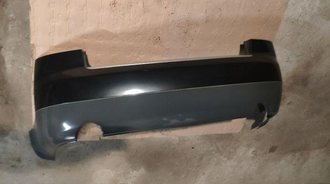 Zderzak Tył AUDI A4 B6 Sedan LZ9W