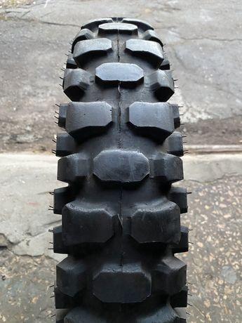 140 80 18 Pirelli (2018год), моторезина, покрышка, эндуро, колесо скат