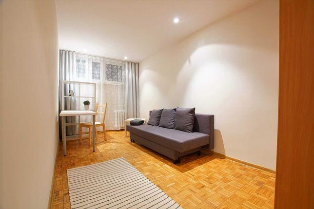 Pokój jednoosobowy lub dwuosobowy (12 m2), Gajowicka, Krzyki