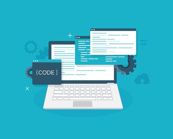 Programista - Pisanie Programów - Java, C#, C++, PowerShell, SQL +inne