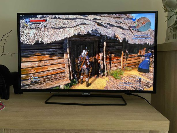 SMART TV Philips 40pfh5500/88