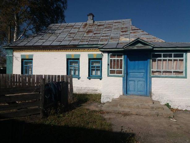 Продам дом в с. Подлесное ( Черниговская область)