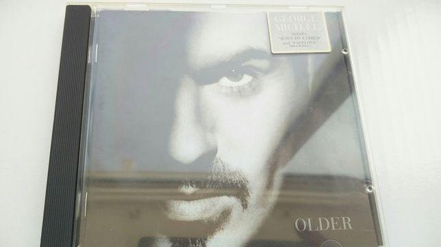 Older - George Michael CD original
